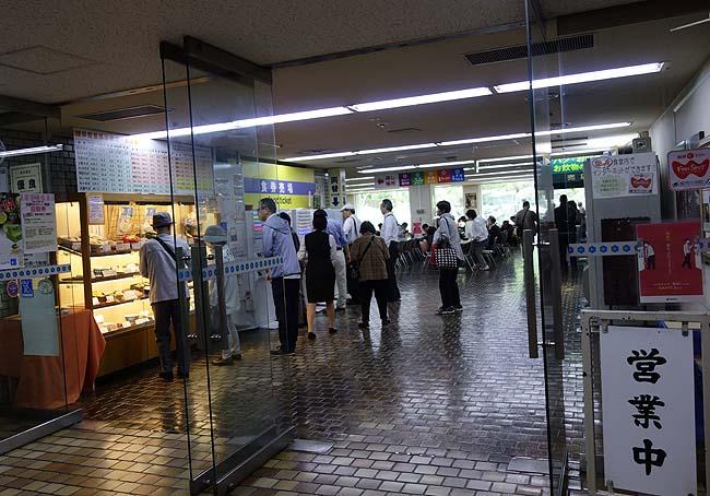札幌市役所本庁舎地下食堂(北海道大通)官公庁食堂めぐり~本日の丼500円あんかけ焼きそば定食