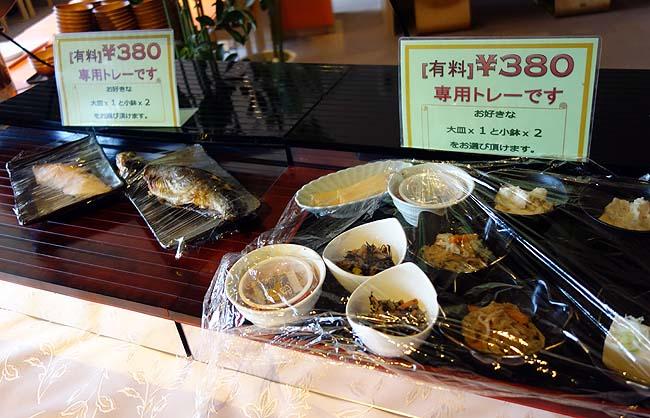 スパホテル ソーレ すすきの(北海道札幌)カプセルホテルの超軽食はとんでもないボリューム感であった!