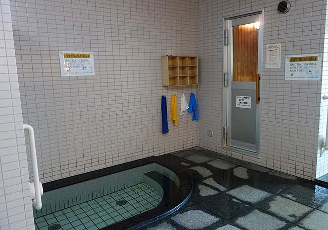 シングル朝食つき3695円で大浴場つき無料マッサージチェアまであるビジネスホテル!「サン防府」(広島防府)