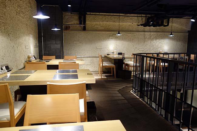 ろばた 鳥一心(北海道札幌すすきの)寿司も天ぷらも握りたて揚げたての極上ランチバイキング