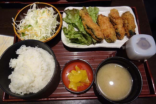 鶏よ魚よ パセオ店(北海道札幌駅)ザンギ定食398円!?そしてドリンク半額のとんでもなく安く呑める居酒屋