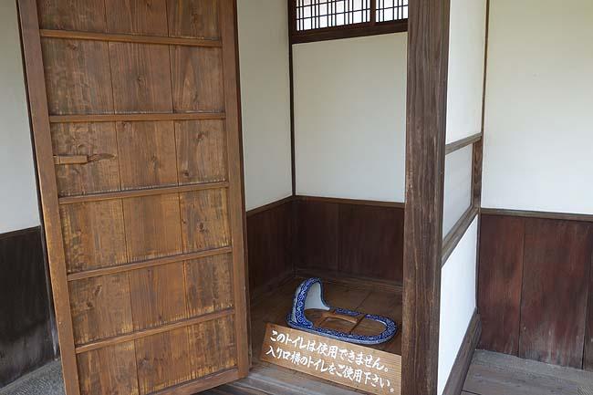 飫肥の商人屋敷を現代に伝える遺構として貴重「旧山本猪平家」(宮崎日南)