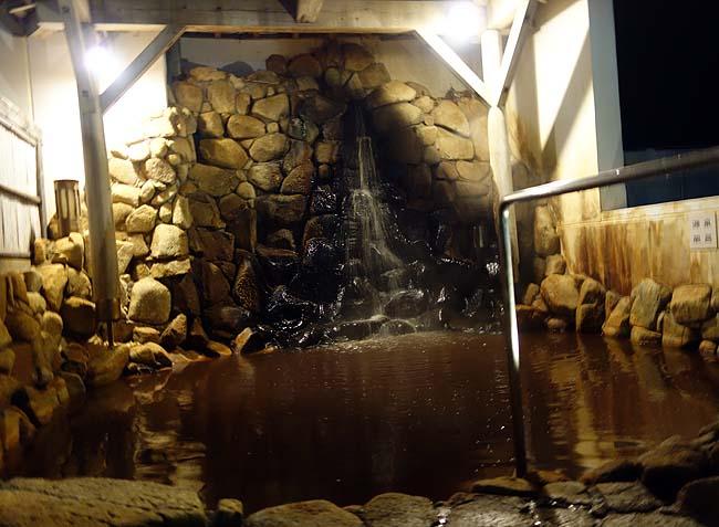 なんと旅6日目にして初めての温泉・・・今までの旅ではありえへんわ(日本一周335日目後編)