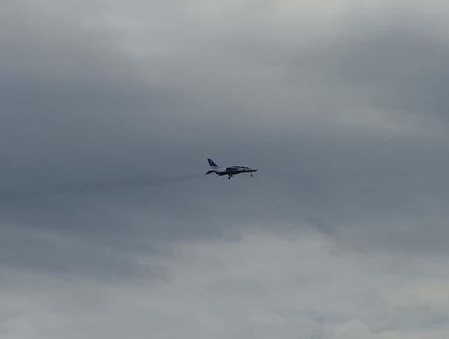 中止続きのイベントスケジュール・・・エアレースチャンピオン「室屋義秀」選手のアクロバット飛行は?