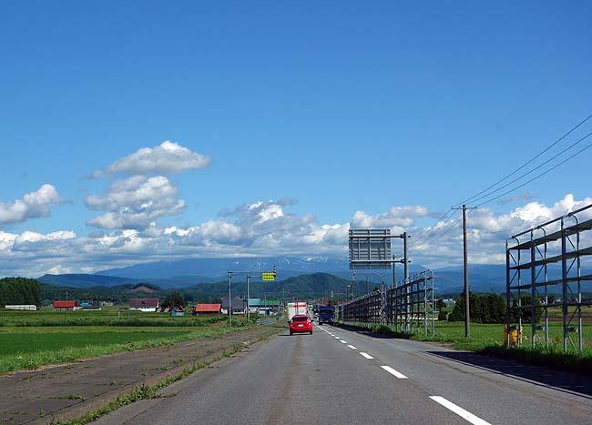 本日で道東の旅も最終日です!激安スーパーとカレーの街「北見」を経由して旭川へ帰宅