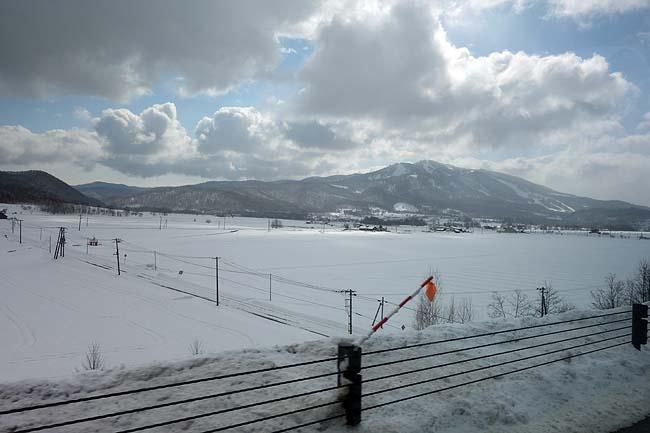 春の北海道脱出大作戦!旭川から北海道玄関口の新千歳空港へ・・・ここはグルメ宝庫やね