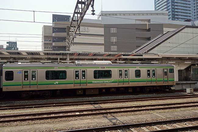 再び青春18きっぷ旅が始動!東京を飛び出して次へ向かう地はいずこへ?
