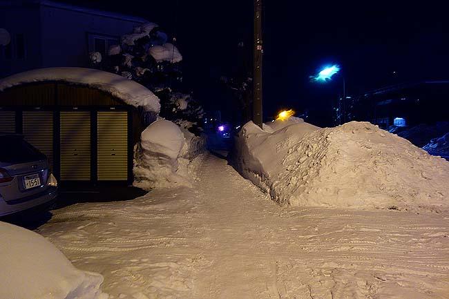 雪に埋もれた北海道旭川へ戻って来ました!今回の九州北部旅を振り返る