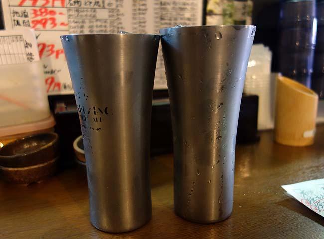 大阪立ち飲みの聖地「天満」~「京橋」への王道はしご酒!ワンコインセット以内でこだわる!