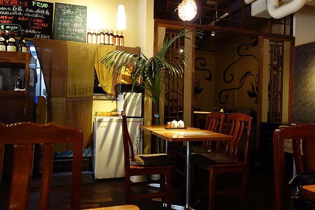 巧匠[チャオジャン](東京目黒)ランチはワンコイン500円定食がある台湾点心料理店