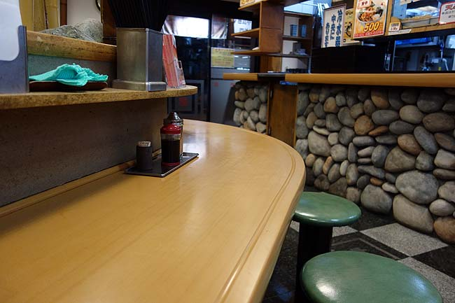名代 富士そば 神田店(東京)蕎麦ではなくB級グルメとして評判の「カレーかつ丼」を食べてみた