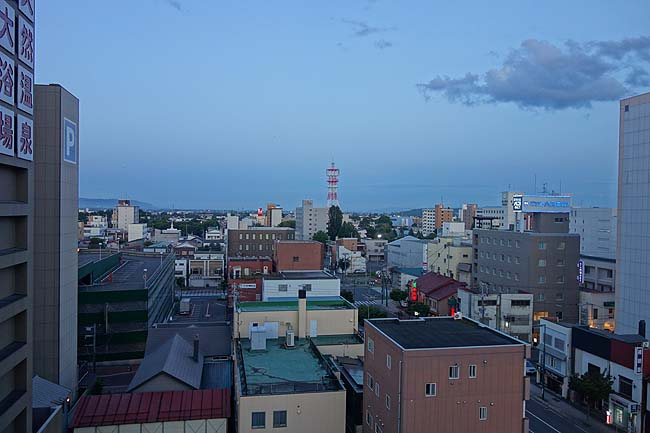 帯広天然温泉 ふく井ホテル(北海道)帯広駅前ホテルなのに源泉かけ流し100%!モール温泉