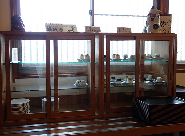 ふるかわうどん(香川)レンタサイクルでの高松うどん巡りの1軒目はぶっかけうどんで
