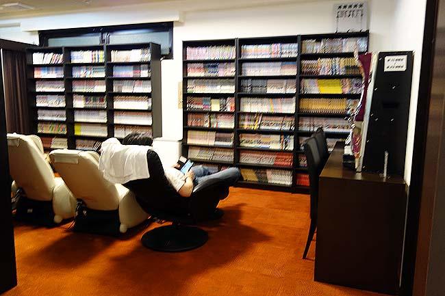 グランパーク・イン巣鴨(東京)税別2681円駅近どこ行くにも便利なスパ&カプセルホテル
