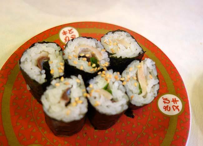 はま寿司 旭川旭町店(北海道)平日は1皿90円!いろんな寿司を楽しむならこの回転寿司チェーンやね