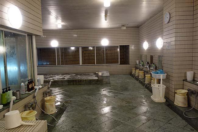 サウナ&カプセル 北欧(東京)カプセルホテルの多い上野でも高級部類に入る露天風呂付きホテル