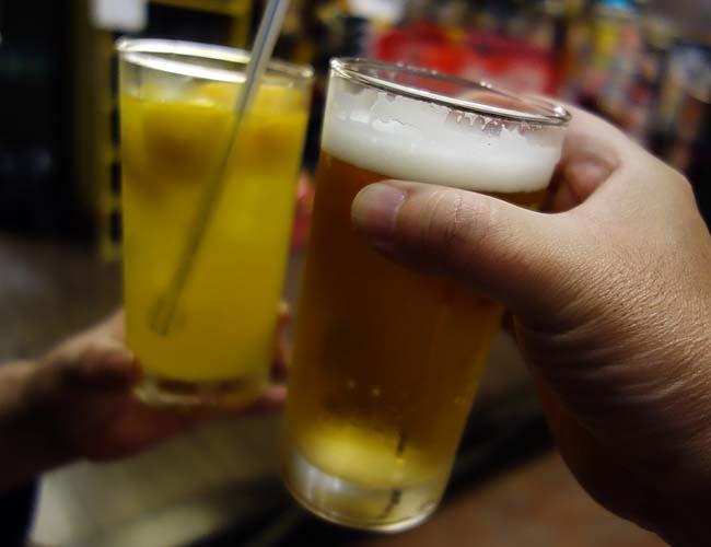 一期一会(北海道)旭川では比較的安めのホルモンが旨いが炉端海鮮も豊富な居酒屋さん