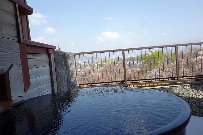 青春18きっぷで辿り着いた先は甲府!この旅初めての温泉宿で富士山見えるか?