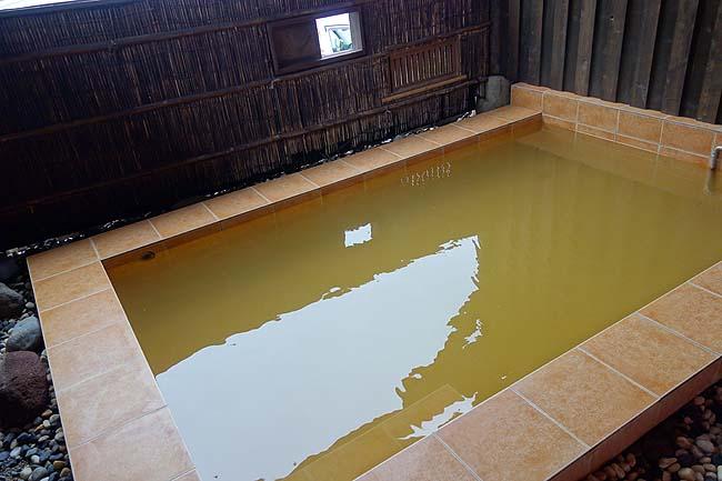 夕映えの宿 国民宿舎 桂田(北海道)世界遺産の地「知床」で楽しめる茶褐色源泉かけ流し100%の力強い温泉