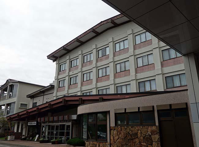硫黄泉好きならば誰もが絶対に気に入るのがここ!「川湯温泉」で本日は宿泊です~川湯観光ホテル