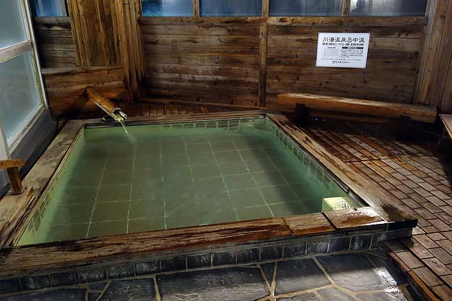 川湯温泉「川湯観光ホテル」この硫黄泉質は北海道ナンバー1だと思っている温泉地♪(施設編)