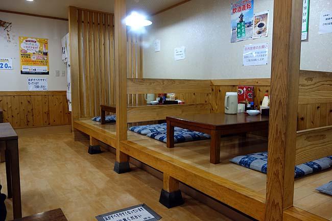 竹田丸福 古町店(大分)大衆食堂でいただく「とり天」と「チキン南蛮」の定食コンボ!