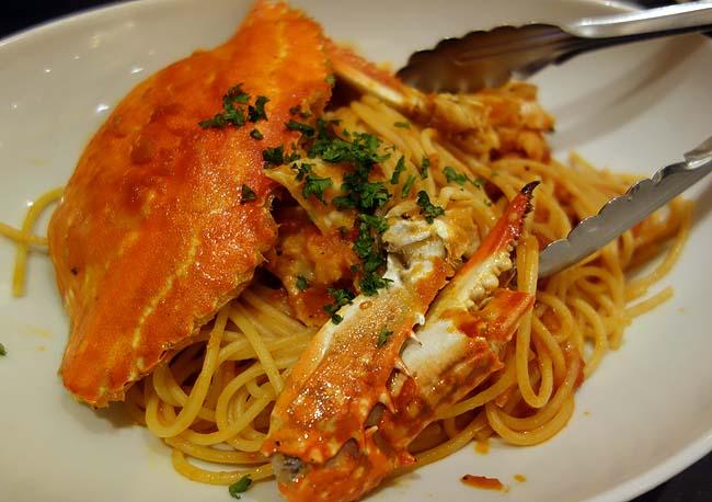 ミアボッカ[Mia Bocca] イオンモール旭川駅前店(北海道)イタリアンをお手軽にファミリーで楽しみたいなら