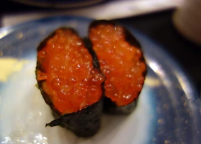 東京最終日最後にいただくのは回転寿司!バックパッカーが集うカプセルホテルはどんな感じ?