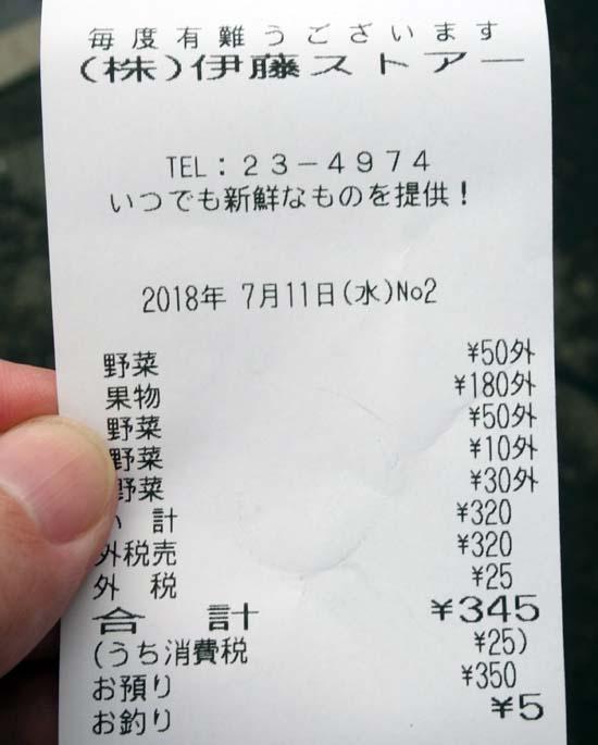 とんでもない野菜価格破壊スーパーを発見!「永山サービススーパー」「伊藤ストア」(北海道北見)