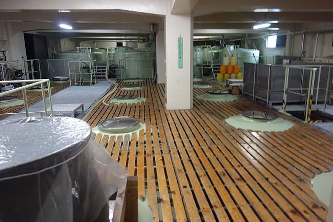 男山 酒造り資料舘(北海道)旭川で一番メジャーな酒蔵はさすがにその規模・試飲もすごかった!