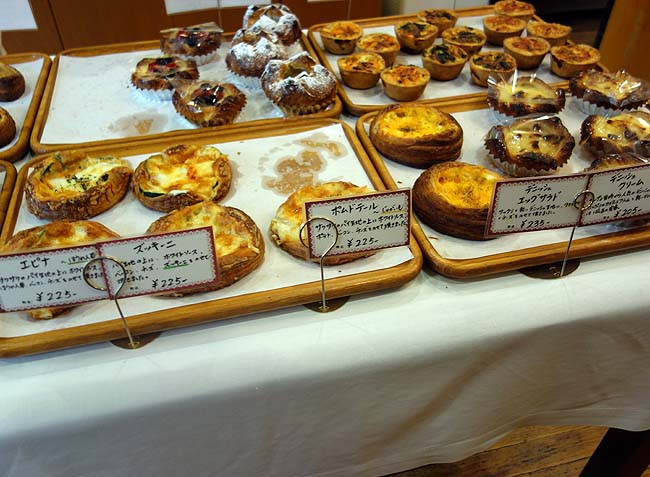 ぱん吉(北海道札幌)ハード系そして惣菜系も全て旨い!お洒落系パン屋さん