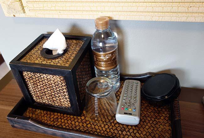 ランブトリ ヴィレッジ イン & プラザ(タイバンコクカオサン)1700円?!過去宿泊したホテルではナンバー1にCP値の素晴らしい宿やと思います[Rambuttri Village Inn & Plaza]