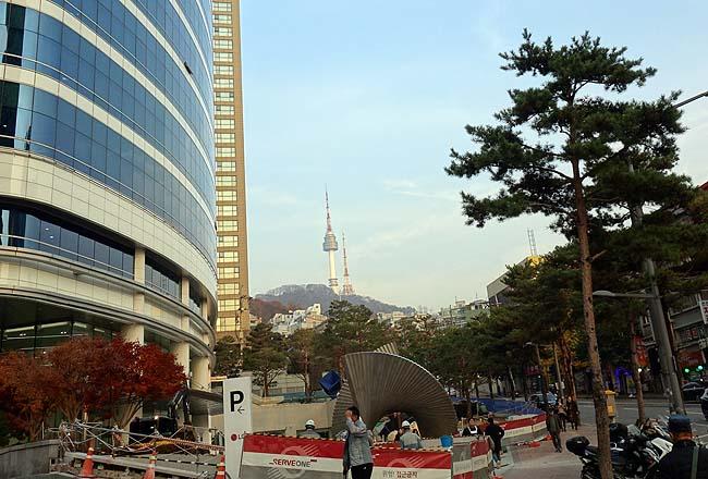 仁川空港からソウル市街地へ一番安い交通機関は何?空港鉄道「A'REX」を使ってソウル駅へ