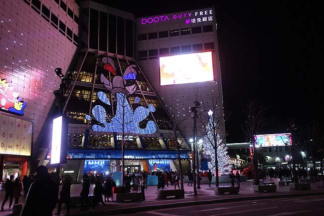 本日の宿は少しグレードアップ♪ソウル東大門シャワートイレ付き個室で3000円ホテルの実力は?