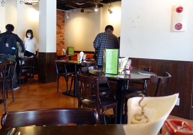 シェイクツリー バーガー&バー[shake tree burger&bar](東京錦糸町)単品1000円超える高級ハンバーガーのお味は?