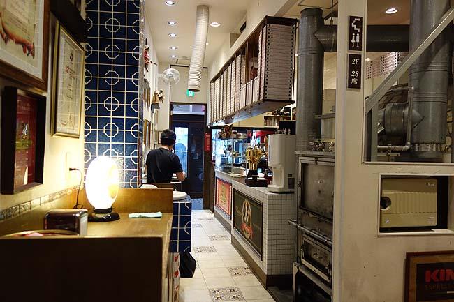 ソロピッツァ ナポレターナ[SOLO PIZZA Napoletana] 矢場店(愛知名古屋)本格ナポリピザが低価格でいただけるお店