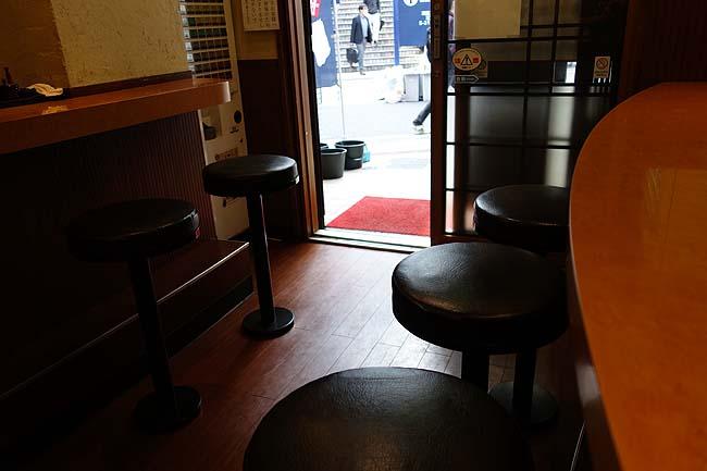 蕎麦一心 たすけ(東京田町)340円朝そばはめっちゃお得!細め蕎麦のど越しは素晴らしい