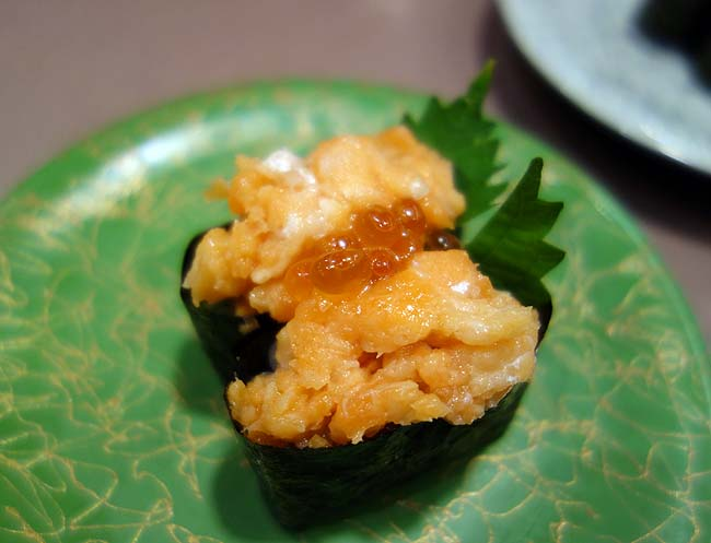 廻転ずし とっぴ~ 宮前通店(北海道旭川)回転寿司の世界も栄枯盛衰・・・10年前は人気店やったのにな