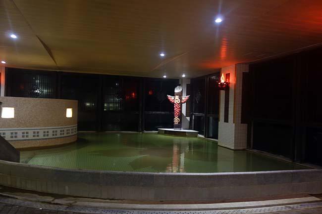 あかん遊久の里鶴雅・鶴雅ウイングス(北海道)阿寒湖鶴雅グループのホテルに泊まれば利用可能