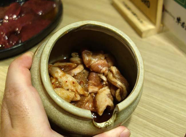 牛若丸 旭川北店(北海道)個室炭焼きでいただけるファミリー向けの焼肉屋チェーン