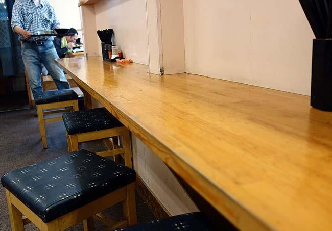 やなぎ屋 西大浜店(香川坂出)近隣で働いている方で大人気のうどん屋さんでひやかけ