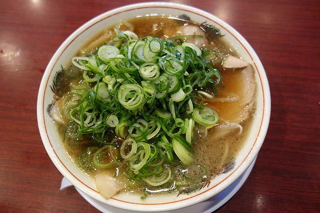 【青春18きっぷ】近畿2府4県ぐるめ名所を1日で全部周れっ!京都ではこのラーメン食わなきゃね♪そしてやはり臨時休館(その1)