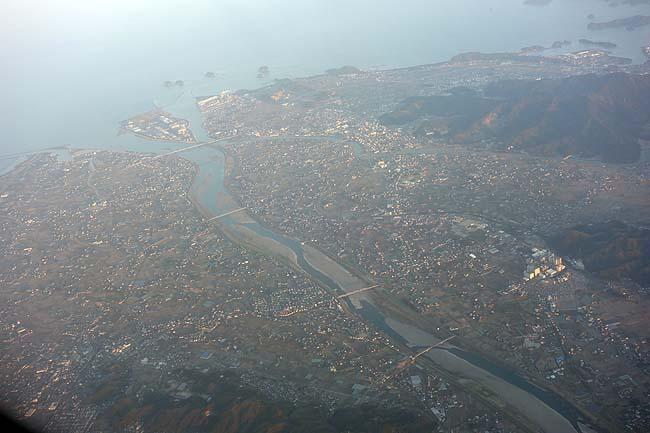 韓国から日本に戻って来た先は「関空」!実家のある神戸へ1年ぶりに帰郷します