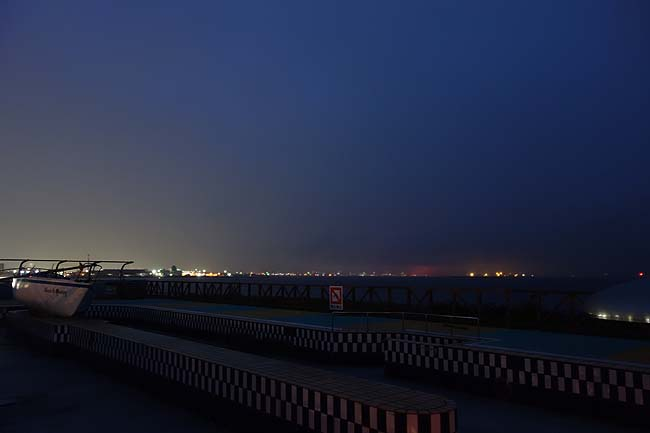 今回の旅の目的地は函館!長時間ドライブの癒しはやっぱ温泉でまったりやね