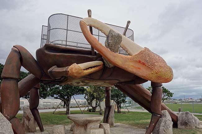 那覇近辺でリゾートっぽい雰囲気を楽しむなら「瀬長島」♪今回も飛行機の迫力ある着陸を眺める