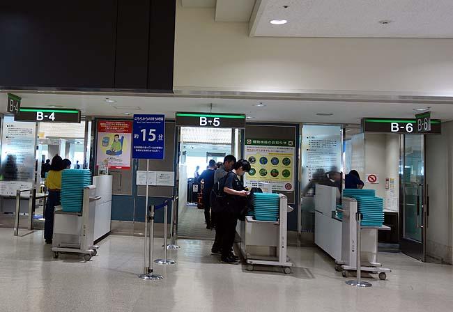 相方沖縄最終日~朝食バイキング食って那覇国際空港をブラブラとね