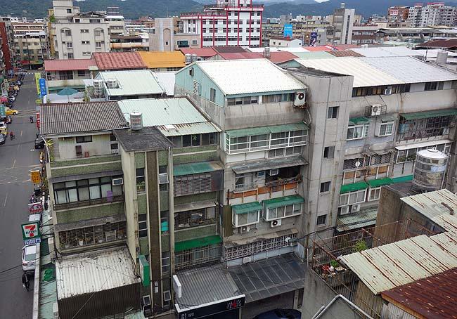 台湾最終日!月に1度の公開デー「台湾総督府」と日式のつけ麺で台北を離れます
