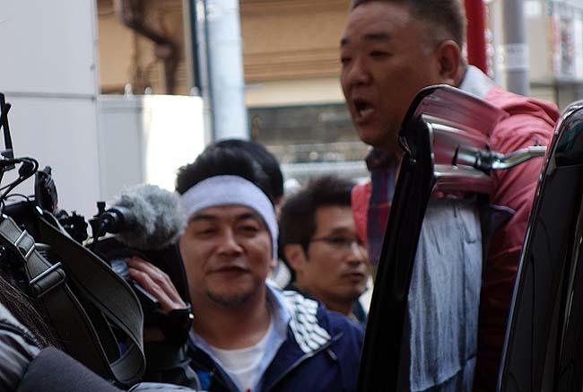 仙台市街地をぶらぶら街歩き♪仙台朝市とびっくり!あの芸人のロケに遭遇!!