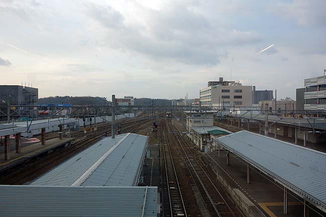 北海道&東日本パス2日め~快速リゾート列車「しらかみ」比内地鶏駅弁で再び朝酒呑み♪