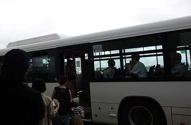 仙台へ向けて飛び立ったはええが…なぜ新千歳空港へ引き返す!?今回の旅ももうおしまい?